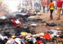 Islamiści z Boko Haram spalili żywcem 86 dzieci!