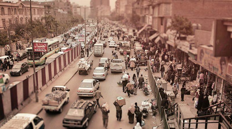 Rozbiórka kościoła w Egipcie podnosi napięcia!