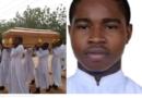 Nigeryjski dżihadysta zamordował Michaela Nnadi za głoszenie Ewangelii