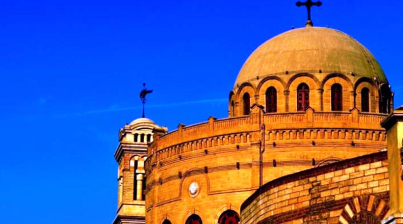 Egipt: Atak koktajlem Mołotowa na Cerkiew prawosławną!