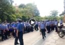 Chiny: 100 funkcjonariuszy rządowych plądruje i dewastuje lokale kościoła domowego(wideo)