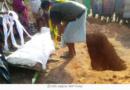 Indie: Chrześcijanom odmawia się pochówku członków ich rodzin!