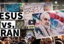 Iran: Chrześcijaństwo szybko rośnie w ucisku!