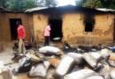 Nigeria: Dziewięć osób zabitych w ataku bojowników Fulani w tym czworo dzieci