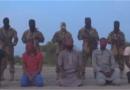USA potępiają egzekucje pracowników organizacji humanitarnych przez terrorystów z Boko Haram