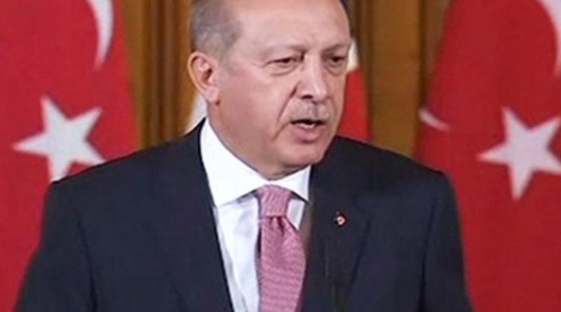 Raport: Turcja – wyzwania dla chrześcijan 2016-2020