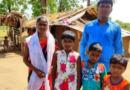Indie: Brutalny mord na Munshi Dev Tado 28-letnim indyjskim misjonarzu