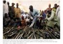 Nigeria: Dwie krowy za każdą oddaną broń