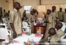 602 skruszonych byłych terrorystów Boko Haram składa przysięgę wierności Nigerii