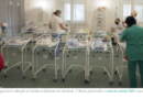 """Ukraińscy chrześcijanie potępiają macierzyństwo zastępcze, ponieważ """"narusza ono prawa matki i dziecka"""""""