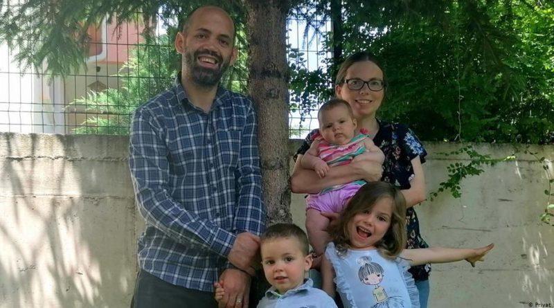 Turcja wypędza deportacją amerykańską żonę protestanckiego pastora