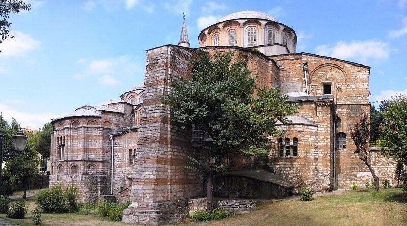 Turcja: kolejne muzeum-kościół bizantyński zamieniony na meczet