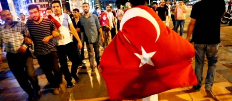 Turcja deportuje zagranicznych chrześcijan oraz zakazuje ich powrotu