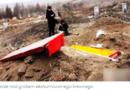 Chiny: urzędnicy ekshumują i palą ciała w celu promowania kremacji