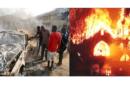 """""""Nigeria: Pole śmierci bezbronnych chrześcijan""""- zabito 33 osoby, spalono dziesiątki domów"""