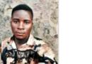 Nigeria: chrześcijanin Godwin Jonathan Bakoshi, porwany i zabity przez muzułmańskich pasterzy Fulani.