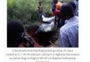 Muzułmańscy pasterze Fulani mordują 14 Chrześcijan baptystów w stanie Kogi w Nigerii