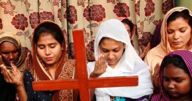 Pakistan: Sąd Najwyższy uniewinnia chrześcijanina skazanego na śmierć za bluźnierstwo