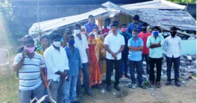 Indie: hinduscy nacjonaliści wyburzyli chrześcijański Dom Modlitwy