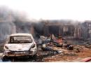 Nigeria staje się najbardziej niebezpiecznym krajem dla chrześcijan