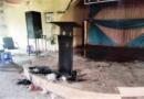 Nigeria: zabito chrześcijanina, podpalono budynek kościoła Baptystów, porwano czworo dzieci.