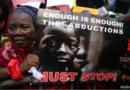 Boko Haram i rekrutacja dzieci jako żołnierzy, zamachowców-samobójców
