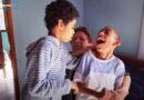 Adoptował 42 niepełnosprawnych dzieci, które przeżyły aborcje