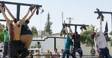 Chrześcijańskie misjonarki gwałcone i ścięte, chrześcijańscy chłopcy torturowani i ukrzyżowani!
