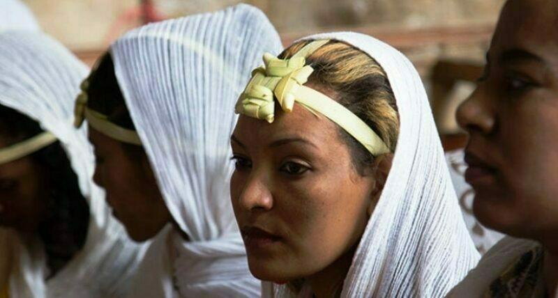 Egipska plaga porwanych i gwałconych chrześcijańskich dziewcząt