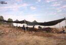 Fortyfikacja datowana na czasy króla Dawida odkryta na Wzgórzach Golan