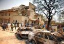 Boko Haram: w Wigilię zabili co najmniej 11 chrześcijan, spalili kościół i uprowadzili księdza!