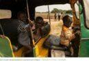 Nigeria: chrześcijanie dostarczają żywność dzieciom osieroconym w wyniku ataków dżihadystów
