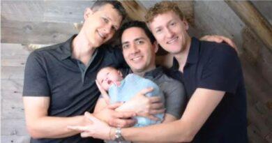 Decyzją Sądu w Kalifornii dwójka dzieci będzie mieć… trzech ojców