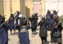 Jak Boko Haram rekrutuje dzieci w północnej Nigerii