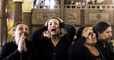 Brutalny atak na chrześcijan w północno-wschodnich Indiach