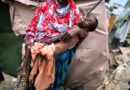 Głód – wstydliwa historia XXI wieku