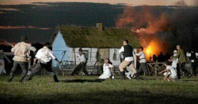 Huta Pieniacka – nierozliczona ukraińska zbrodnia . 77 lat temu miało miejsce ludobójstwo na Polakach