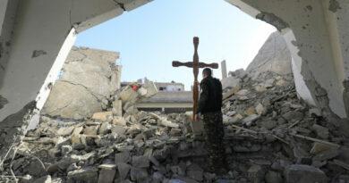 Iran: zakaz spotkań religijnych dla 11-stu chrześcijańskich rodzin