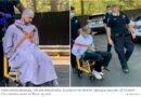 USA: aresztowano kapłana i kilku obrońców życia za akcję w obronie życia