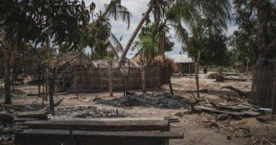 Bojownicy powiązani z Izydą ścinają głowy 11-sto letnim dzieciom w Mozambiku