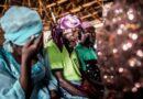 8 chrześcijan zginęło, kościół spłonął podczas ataku bandytów w Nigerii