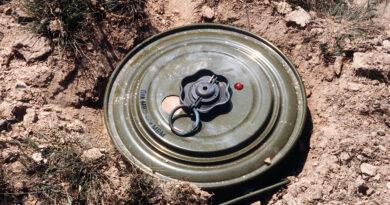RPA: samochód misjonarzy wjechał na minę-pułapkę. W wyniku eksplozji zginął młody współpracownik misji.