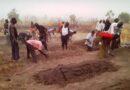 Rzeź Nigerii: 37 chrześcijan zamordowano w stanie Plateau