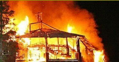 Uganda: spalono dom chrześcijańskiej wdowy