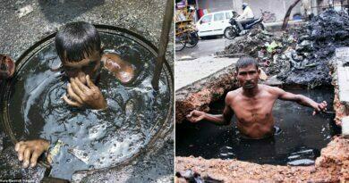 Czyściciele kanalizacji poszukiwani w Pakistanie: tylko chrześcijanie muszą się zgłosić