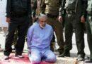 Publiczna egzekucja gwałciciela i morderców dzieci w Jemenie