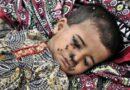 Osierocone dzieci w Pakistanie