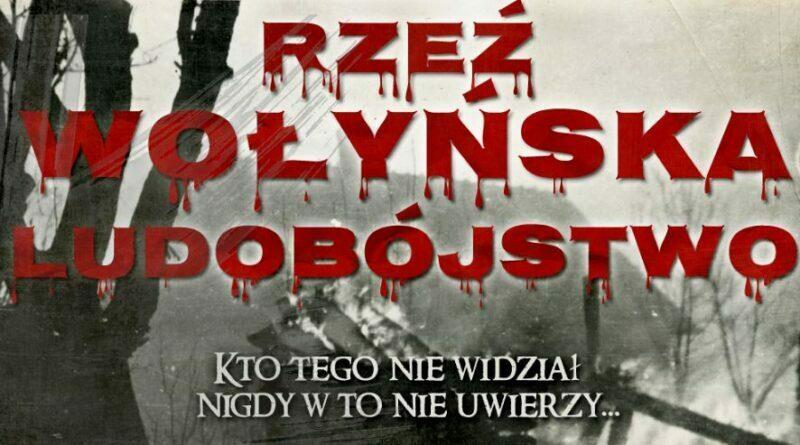 Narodowy Dzień Pamięci Ofiar Ludobójstwa dokonanego przez Ukraińców na obywatelach II Rzeczypospolitej Polskiej.