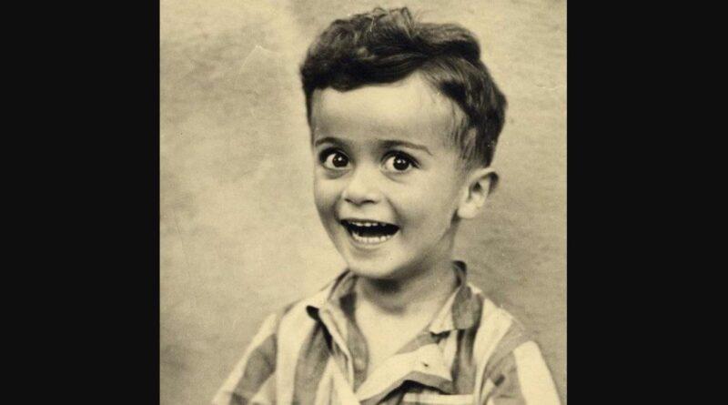 Istvan Reiner, deportowany do obozu zagłady w Auschwitz, zginął w komorze gazowej w 1944 roku