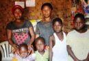 Wypędzono ich z domu, bo zaufali Chrystusowi